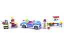 Mia's Roadster - LEGO set #41091-1