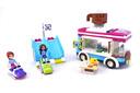 Snow Resort Hot Chocolate Van - LEGO set #41319-1