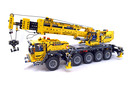 Mobile Crane Mk II - LEGO set #42009-1