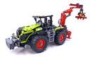 CLAAS XERION 5000 TRAC VC - LEGO set #42054-1