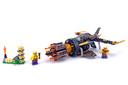 Boulder Blaster - LEGO set #70747-1