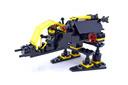 Alienator - LEGO set #6876-1