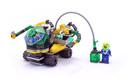 Crystal Detector - LEGO set #6150-1