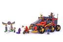 Ninja DB X - LEGO set #70750-1