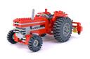 Tractor - LEGO set #952-1