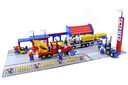 Big-Rig Truck Stop - LEGO set #6393-1