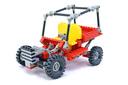 Dune Buggy - LEGO set #8845-1