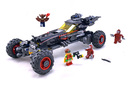 The Batmobile - LEGO set #70905-1