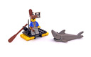 Renegade's Raft - LEGO set #6234-1