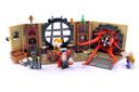 Doctor Strange's Sanctum Sanctorum - LEGO set #76060-1