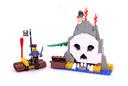 Volcano Island - LEGO set #6248-1