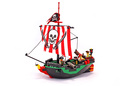 Cross Bone Clipper - LEGO set #6250-1