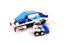 Aero-Module - LEGO set #6884-1