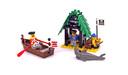 Smuggler's Shanty - LEGO set #6258-1