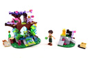 Farran and the Crystal Hollow - LEGO set #41076-1