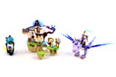 Aira & the Song of the Wind Dragon - LEGO set #41193-1