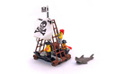Raft Raiders - LEGO set #6261-1