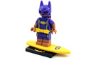 Vacation Batgirl - LEGO set #71020-9