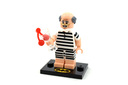 Vacation Alfred - LEGO set #71020-10