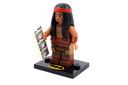 Apache Chief - LEGO set #71020-15