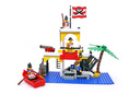 Imperial Outpost - LEGO set #6263-1