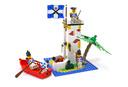 Sabre Island - LEGO set #6265-1