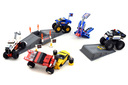 Monster Crushers - LEGO set #8182-1