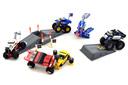 Monster Crushers - LEGO set #8182-1