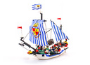 Armada Flagship - LEGO set #6280-1