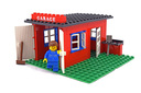 Garage - LEGO set #361-2