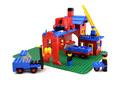 Universal Building Set - LEGO set #400-1