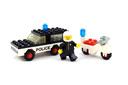 Police Units - LEGO set #540-2