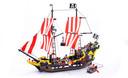 Black Seas Barracuda - LEGO set #6285-1