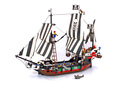 Skull's Eye Schooner - LEGO set #6286-1