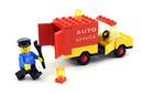 Auto Service Truck - LEGO set #646-1