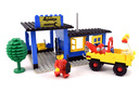 Auto Service Station - LEGO set #6363-1