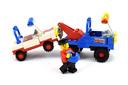Tow Truck - LEGO set #6679-2