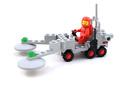 Mineral Detector - LEGO set #6841-1