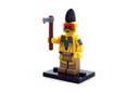 Tomahawk Warrior, Series 10 - LEGO set #71001-5