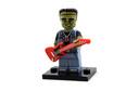 Monster Rocker, Series 14 LEGO set #71010-12
