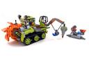 Crystal Sweeper - LEGO set #8961-1