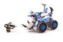 Rogon's Rock Flinger - LEGO set #70131-1