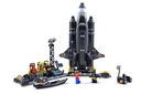 The Bat-Space Shuttle - LEGO set #70923-1