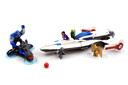 Darkseid Invasion - LEGO set #76028-1