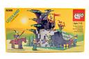 Camouflaged Outpost - LEGO set #6066-1 (NISB)