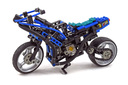 Mag Wheel Master - LEGO set #8417-1