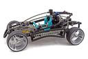 Turbo Command - LEGO set #8428-1