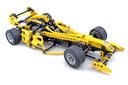 Indy Storm - LEGO set #8445-1