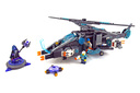 UltraCopter vs. AntiMatter - LEGO set #70170-1