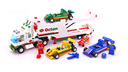 Indy Transport - LEGO set #6335-1